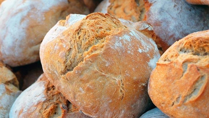 El pan en nuestra dieta diaria ¿Comer o no comer?