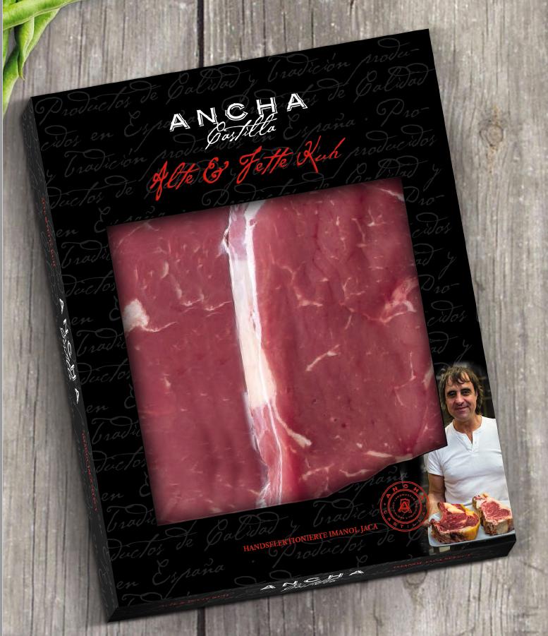 La mejor carne del mundo: Txogitxu