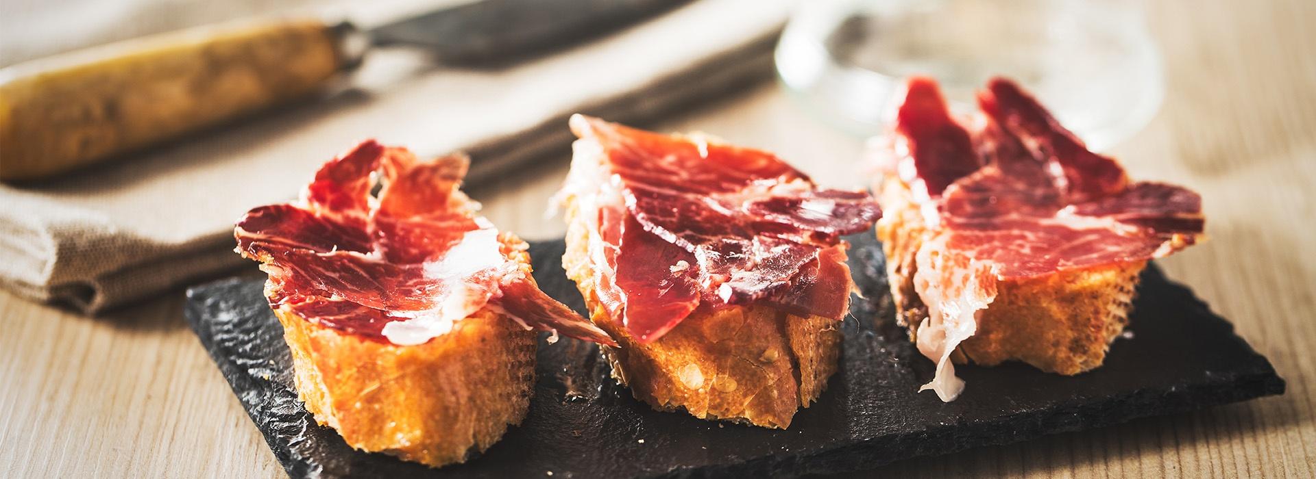 Iberian Cured meats