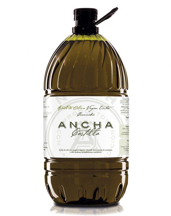 Aceite de Oliva Virgen Extra Maxi 5L