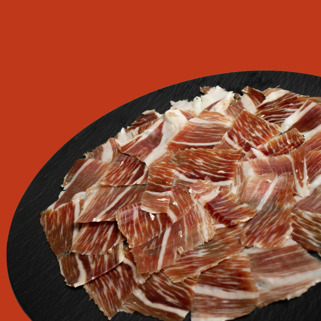 Iberian Cured meats