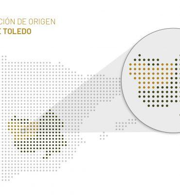 Aceites con denominación de origen: Montes de Toledo